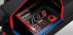 Waterproof Receiver Box (#5624) with TQi TSM Traxxas Link Receiver (#6533)