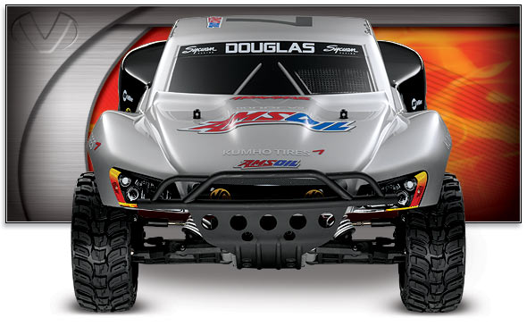 TRAXXAS - Slash 2WD VXL 2.4ghz