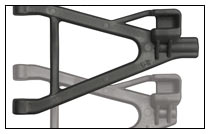 Slayer Pro 4X4 (#5907) Wide-Track Suspension Arms