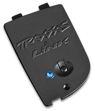 Optional Traxxas Link Wireless Module
