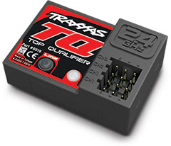6519 TQ 24GHz receiver 3qtr_o radio systems traxxas traxxas tq receiver wiring diagram at alyssarenee.co