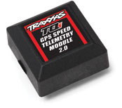 TQi GPS Speed Telemetry Module 2.0 (#6551X) Three-Quarter View
