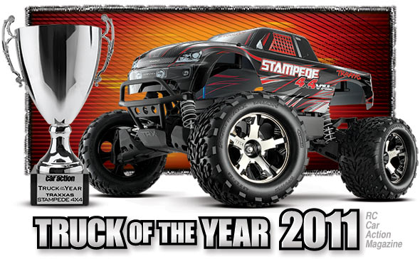 Traxxas Stampede 4x4 VXL Brushless RTR Monster Truck W TQi 24Ghz Radio Battery