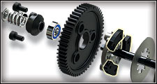 Torque-Control™ Slipper Clutch for Slash 4X4/Stampede 4X4
