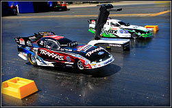 Drag Strip Timing Systems