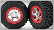 all-terrain tires and wheels
