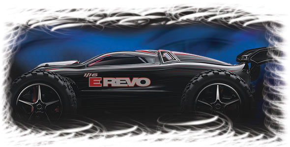 7105 black side m TRAXXAS T Maxx #49104 & 1/16 E Revo #71054 Released!