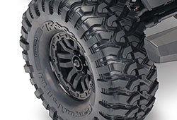 Canyon Trail 1.9 Tires