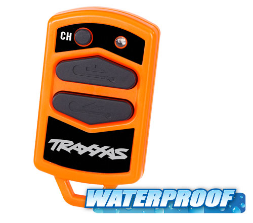 Remote for the Pro Scale Winch for TRX-4 and TRX-6 (#8855)