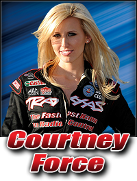 did courtney force do noode pics