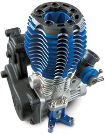 TRX® 3.3 Racing Engine