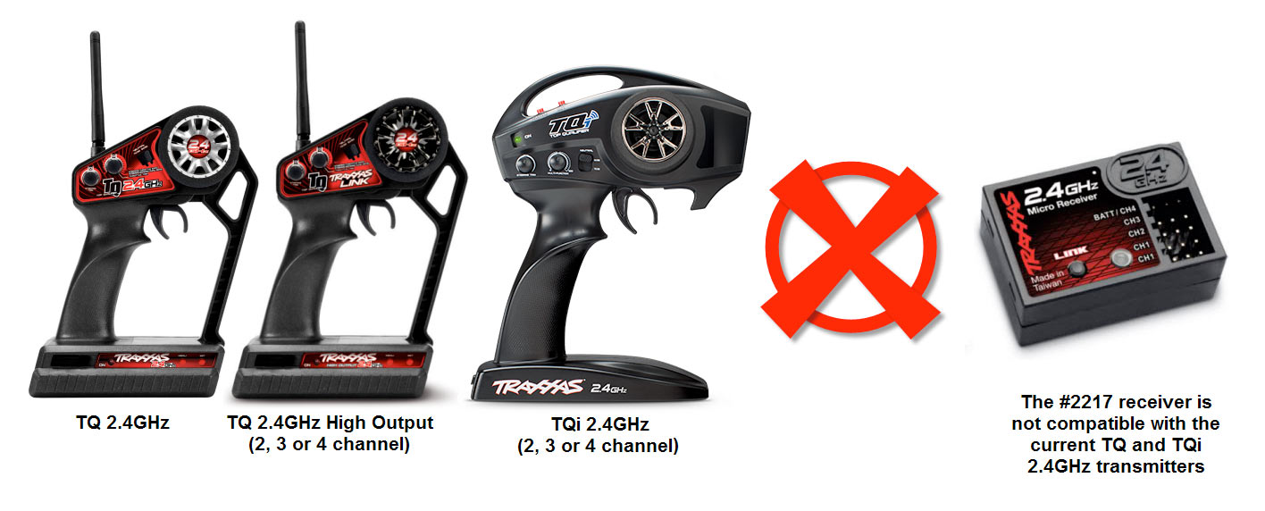 Tx_Rx_Incompatibity_2016 traxxas tqi compatibility guide traxxas traxxas tq receiver wiring diagram at couponss.co