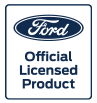 Officially Licensed Ford Logo