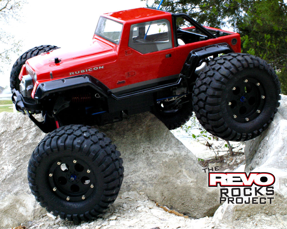 Tyres For Maximizer 3 2 Beadlocks Traxxas Summit