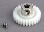 1526 Drive gear (28-tooth) w/ set screw (1)