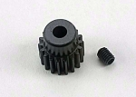 1918 Gear, 18-T pinion (48-pitch) / set screw