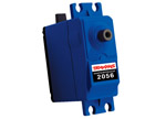 2056 Servo, high-torque, waterproof (blue case)