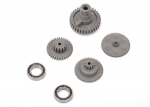 2072A Gear set (for 2070, 2075 servos)