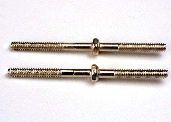 Traxxas 2334 Turnbuckles ,  50mm (2)