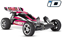 24054-1 Bandit: 1/10 Scale Off-Road Buggy with TQ 2.4GHz radio system