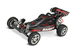 Black Bandit: 1/10 Scale Off-Road Buggy with TQ 2.4GHz radio system