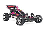 Pink Bandit: 1/10 Scale Off-Road Buggy with TQ 2.4GHz radio system