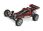 Red  Bandit: 1/10 Scale Off-Road Buggy with TQ 2.4GHz radio system