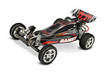 Silver Bandit: 1/10 Scale Off-Road Buggy with TQ 2.4GHz radio system