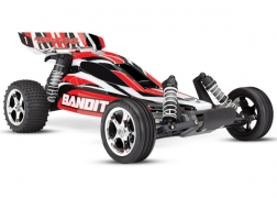 24054-4 Bandit: 1/10 Scale Off-Road Buggy with TQ 2.4GHz radio system