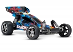 Rock n Roll Bandit: 1/10 Scale Off-Road Buggy with TQ 2.4GHz radio system