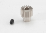 2416 Gear, 16-T pinion (48-pitch) / set screw
