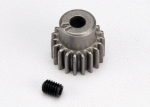 2419 Gear, 19-T pinion (48-pitch) / set screw