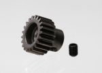 2421 Gear, 21-T pinion (48-pitch) / set screw