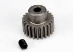 2423 Gear, 23-T pinion (48-pitch) / set screw