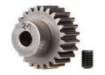 2424 Gear, 24-T pinion (48-pitch) / set screw