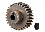 2429 Gear, 29-T pinion (48-pitch)/ set screw