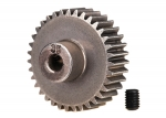 2435 Gear, 35-T pinion (48-pitch)/ set screw