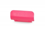 2735P Bumper (front) (pink)