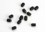 2743 Set (grub) screws, 3mm hardened (12)
