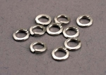 2755 Washers, 3x5 split metal lock washers (10)