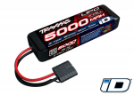 2842X 5000mAh 7.4v 2-Cell 25C LiPo Battery