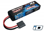2843X 5800mAh 7.4v 2-Cell 25C LiPo Battery