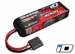 2849X 4000mAh 11.1v 3-Cell 25C LiPo Battery