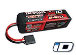 2878X 8400mAh 11.1v 3-Cell 25C LiPo Battery