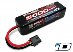 2889X 5000mAh 14.8v 4-Cell 25C LiPo Battery