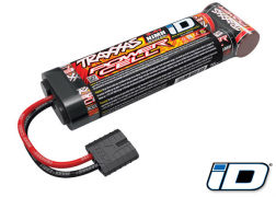 2923X - Battery, Power Cell,