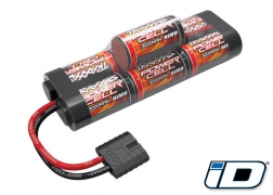2926X - Battery, Power Cell,