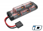 2963X Battery, Series 5 Power Cell, 5000mAh (NiMH, 8-C hump, 9.6V)