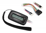 2968X LiPo cell voltage checker/balancer (includes #2938X adapter for Traxxas® iD® batteries)