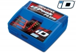 2970 Charger, EZ-Peak Plus, 4 amp, NiMH/LiPo with iD Auto Battery Identification